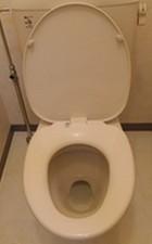トイレ(パナソニック製)